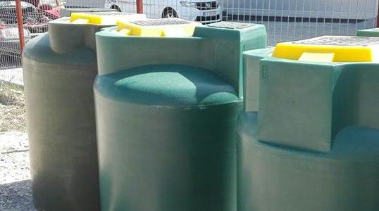 Fose septice ecologice - Solutii simple ecologice - Un produs oferit de EcoColect Neamt